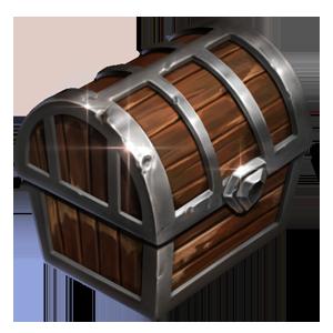 기사단의 주화 상자