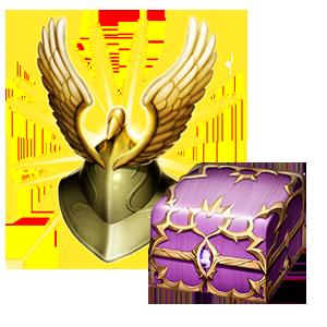 [각인] 무한의 포스용 은신형 키스크 소환석 (15일) 상자