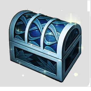 에바의 찬란한 보물 상자