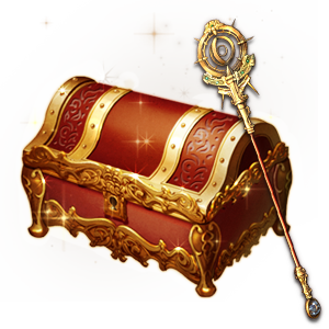 원정대 보급품-마법형