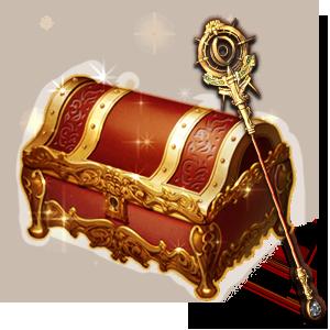 원정대 보금품 - 마법형