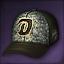 다이노스 전진 모자