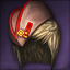 붉은 모자