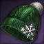산타냥 모자