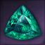 삼각 녹주석