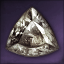 불완전한 삼각 금강석