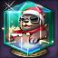 백곰 산타 원석